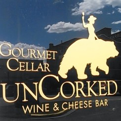 Gourmet Cellar Uncorked Wine & Cheese Bar